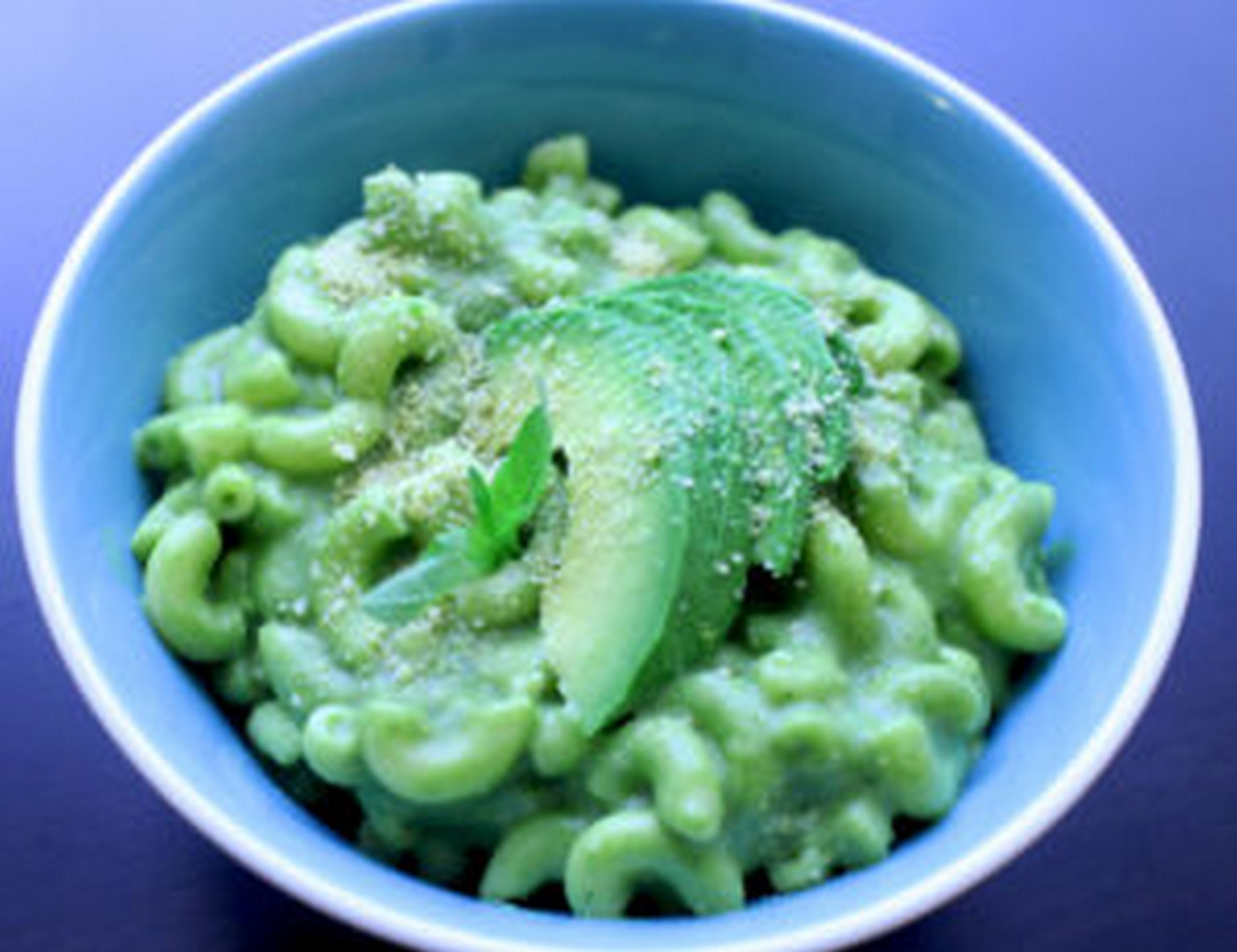 avocado mac and cheese vegan