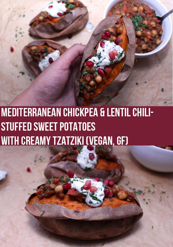 mediterranean-chili-stuffed-sweet-potatoes-with-creamy-tzatziki-vegan-gf-zena-n-zaatar