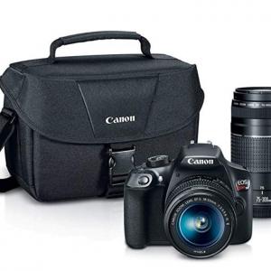 DSLR Camera Kit