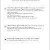 Symbols & Dietary Restrictions