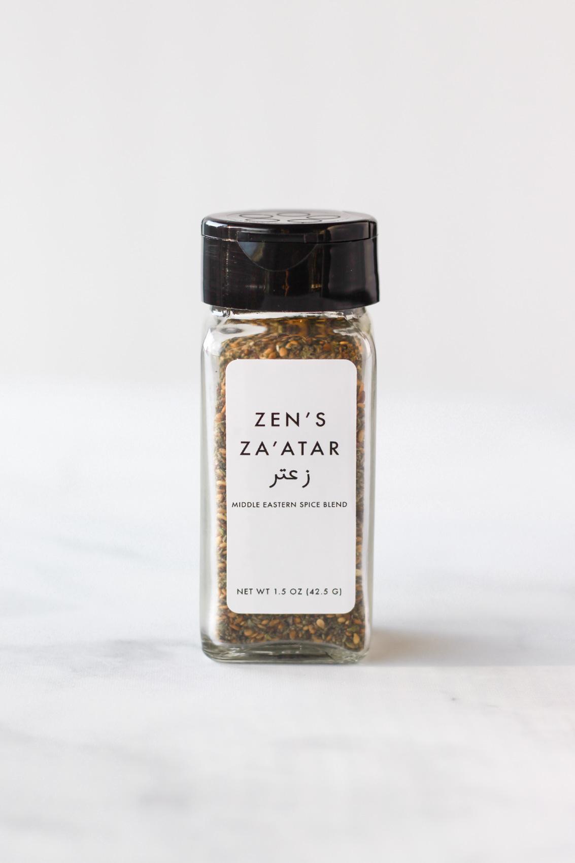 Zen's Zaatar